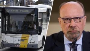 Politiek verhoogt druk op De Lijn: uitblijven minimale dienstverlening kan topman Kesteloot de kop kosten