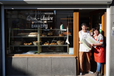 """Bakker weigert gebruikte broodzakken: """"Die oude zakken verpesten de versheid van mijn brood"""""""
