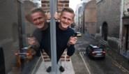 """Sven Pichal niet verrast door resultaat van verkeerstelling: """"Ik vond mijn straat al erg druk"""""""