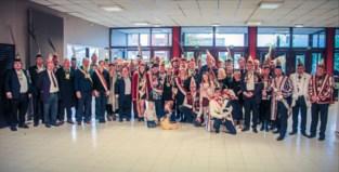 FOTO. Opening Carnavalseizoen 2020 Menen