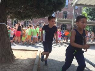 Basisschool Mariadal wordt Gezonde School.