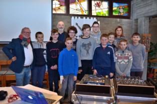 Don Bosco brengt 22 uitdagingen tot een goed einde