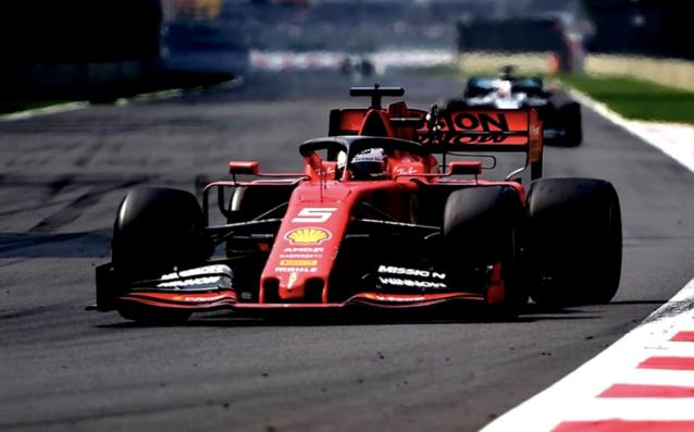 'Het gaat de verkeerde kant uit met de F1'