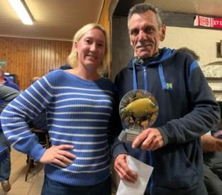 Eddy Van Malderen wint Dendermonds Kampioenschap Vissen