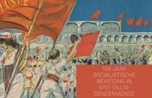 Socialisten vieren 100 jaar partijwerking in Dendermonde