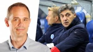 """Onze Chef Voetbal over het ontslag van Felice Mazzu: """"Hij is mislukt, maar niet verloren"""""""