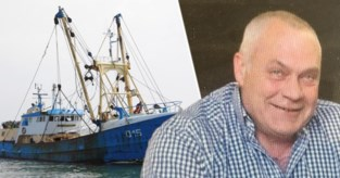 West-Vlaamse visser (56) overleden na val van schip