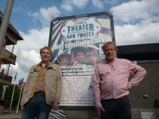 """Theater aan Twater is Vlaamse subsidies kwijt: """"Stank voor dank na veertien jaar keihard werken"""""""