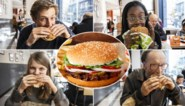 Burger King lanceert alternatief voor de vleesburger, maar proeft de Vlaming het verschil? Wij deden de test