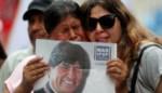 Mexico verleent opgestapte Boliviaanse president politiek asiel