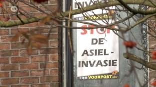 VIDEO. Geen beveiliging voor toekomstig asielcentrum Beveren