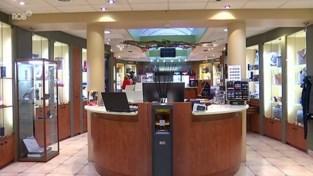 VIDEO. Pennenhuis Arteel stopt: 9de winkel in Leuven in 1 jaar tijd die boeken toe doet