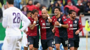 """Radja Nainggolan schittert bij Cagliari voor zijn zieke vrouw Claudia: """"Ze is zo sterk en moedig"""""""
