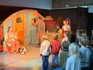 Gratis theatervoorstelling voor alle scholen