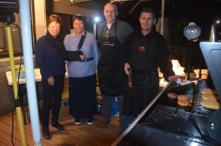 FOTO. TC Smash houdt culinair dubbeltoernooi