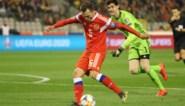 Rusland speelt tegen Rode Duivels met oude truitjes na flater van Adidas