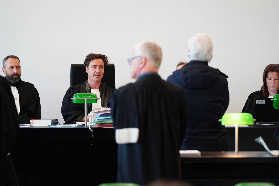 """Gentse huisarts riskeert 6 maanden cel voor verzuim: """"Mijn overlevingskans is ontnomen. Hij is daarvoor verantwoordelijk"""" - Het Nieuwsblad"""