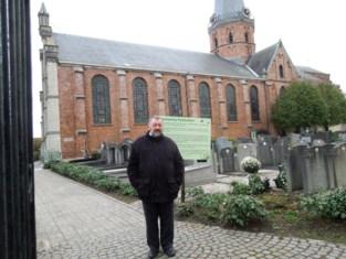 Vlaamse regering geeft subsidie voor restauratie van Sint-Katharinakerk