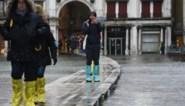 Ploeteren in Venetië