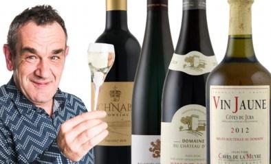 Wijnkenner Alain Bloeykens laat de klassiekers voor wat ze zijn: zijn deze avontuurlijke wijnen hun geld waard?