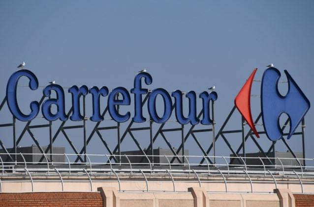 """Carrefour verlaagt prijzen van duizend producten: """"Niets te maken met komst Jumbo"""""""