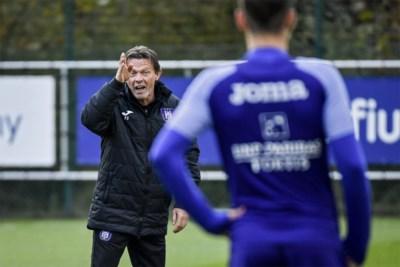 Verrijzenis onder Vercauteren: sinds aanstelling van nieuwe Anderlecht-coach pakte geen enkele ploeg meer punten dan paars-wit