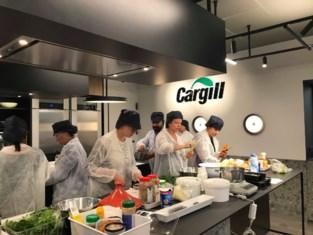 Cargill opent Culinary Experience Hub