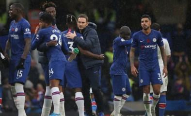 Te laat voor training? 23.000 euro boete! Frank Lampard lacht er niet mee bij Chelsea