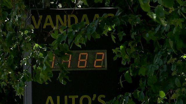 VIDEO. Geen ANPR-camera, wel trajectcontrole op Koning Albertlaan in Bierbeek