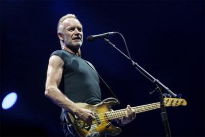 Verzekering wilde dat Gent Jazz Sting liet playbacken, gedupeerde fans wachten nog steeds op hun geld
