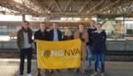 Jong N-VA Deinze-Nevele kiest nieuw bestuur