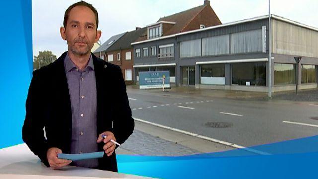 VIDEO. Nieuwbouwproject met 21 appartementen aan Herseltsesteenweg in Aarschot klaar tegen 2022
