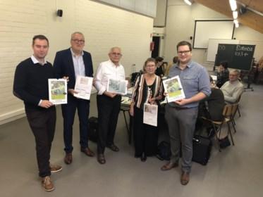 Kalligrafievereniging presenteert kalender en expo rond Olympische Spelen