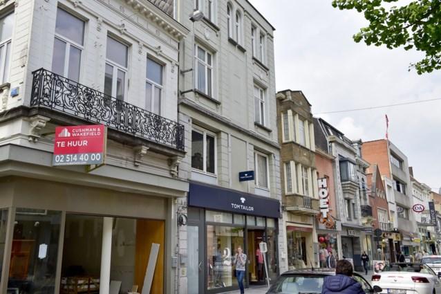 Luik en Antwerpen in top 5 van steden met grootste winkelleegstand