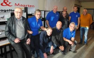 Ornithologische vereniging 'De Vlaamse Gaai' houdt twaalfde gewesttentoonstelling
