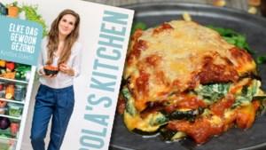 GETEST. Onze redactrice gaat aan de slag met de gezonde recepten van blogster Karola's Kitchen