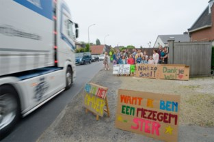 Buurt opgelucht: nu toch extra verkeersremmers in Kachtem