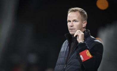 """Wouter Vrancken zet KV Mechelen onder druk na interesse Racing Genk: """"Ik verwacht snel een tegenvoorstel"""""""