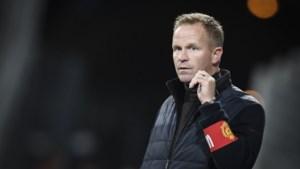 Wél op longlist maar niet op shortlist: Wouter Vrancken is niet de topkandidaat bij KRC Genk om ontslagen Mazzu op te volgen