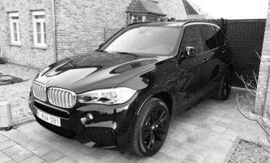 BMW X5 van 80.000 euro van oprit gestolen: