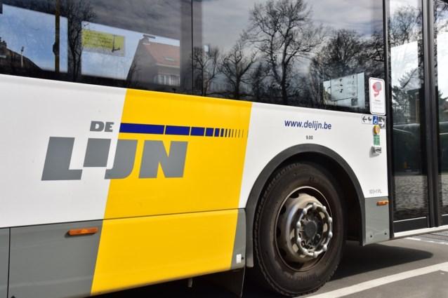 Staking bij De Lijn: 1 bus op de 3 rijdt woensdag niet uit, vooral hinder aan kust en in steden