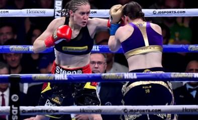 Rematch Persoon-Taylor is mogelijk, als Persoon niet naar Olympische Spelen gaat