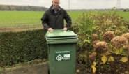 Damme ruilt vuilniszakken in voor rolcontainers