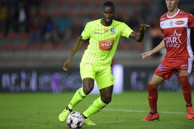 AA Gent loopt een blauwtje op in Breda: reservespelers kunnen allerminst overtuigen tegen tweedeklasser