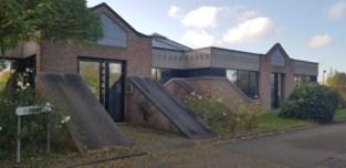Nieuwe invulling voor crematorium nog veraf
