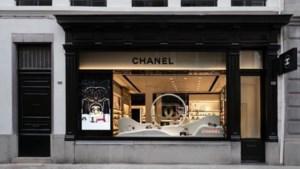 Chanel opent eerste beauty boetiek in ons land