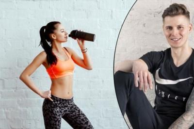 Heeft het nut extra eiwitten te nemen? Onze fitcoach over proteïneshakes