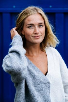 Nog maar net 'Dancing With The Stars' gewonnen, en Julie Vermeire werkt al aan verdere tv-carrière en start stage bij SBS