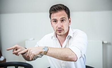 """Francesco Vanderjeugd gebruikt uittredingsvergoeding om alle Open VLD'ers te bevragen over koers van partij: """"Eindelijk gebeurt er iets nuttig met dat geld"""""""