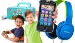 Slimme snufjes van de Sint: onze gadget inspector test 8 multimediaspeeltjes